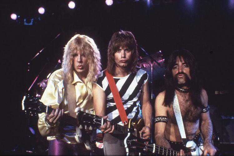 Spinal Tap (Credit: Embassy Pictures)