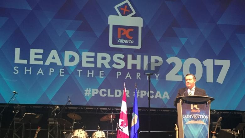 Wildrose 'not our enemies,' Kenney says in PC leadership pitch