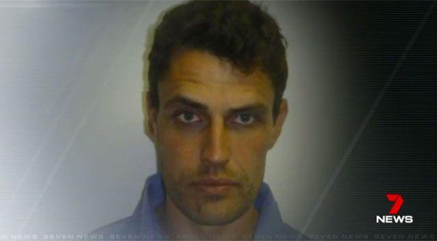 Sean Price pleaded guilty to murder, rape, robbery and attempted theft. Picture: 7 News