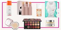 "<p>If you listen quietly, you can hear the sound of Sephora Insider members adding their favorite products to their cart while squealing with joy. That's right, the Sephora Beauty Insider Sale has officially begun and reward members everywhere have the opportunity to snag some of the best makeup and skincare deals ahead of the holiday rush, either in-store or online. </p><p>To get in on the action, Beauty Insiders just need to use the promotional code 'Holidayfun' between October 30 and November 9. Discounts range from 10 to 20 percent depending on membership status — which can be Insider, VIB, or Rouge. If you're not already a member, you can <a href=""https://www.sephora.com/profile/BeautyInsider"" rel=""nofollow noopener"" target=""_blank"" data-ylk=""slk:sign up online today"" class=""link rapid-noclick-resp"">sign up online today</a> to have access. And, since deciding what to snag can feel a little overwhelming when there are so many good deals, we've rounded up the top picks for you below. Ah, I just love when the most wonderful time of the year comes early. </p>"