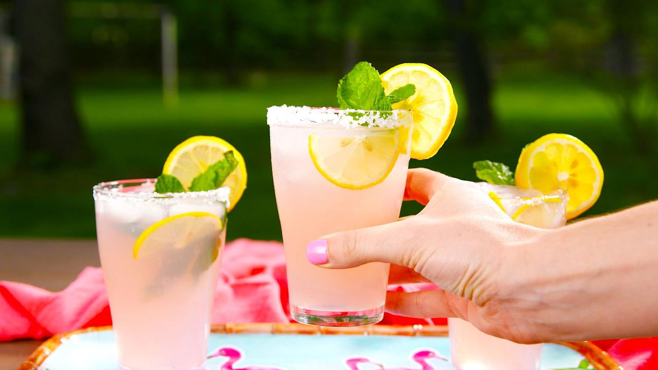 """<p>Cinco de Mayo is a time to celebrate, and if your go-to liquor is tequila, you're in luck. We've got plenty of margaritas, mimosas, and more made with you in mind. And if you need some food to go with those cocktails, try our best <a href=""""/holiday-recipes/cinco-de-mayo/g652/mexican-party-menu-recipes/"""" target=""""_blank"""">Cinco de Mayo party recipes</a>. Plus, get our <a href=""""/cooking/g4132/best-margarita-recipes/"""">best margarita recipes</a>!</p>"""