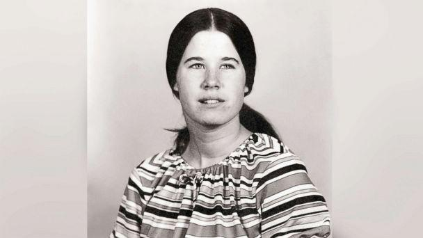 PHOTO: An undated photo of Dianne Lake, now 64, whom lived with Charles Manson and became the youngest member of his cult. (Member of the Family/Dianne Lake )