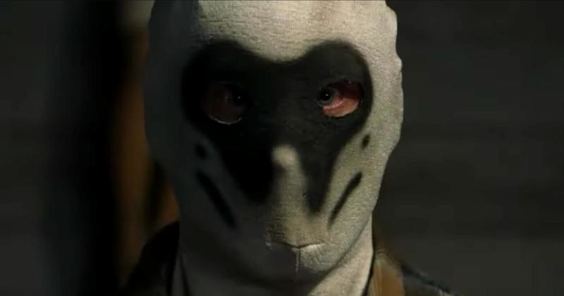 Watchmen cast, creators preview HBO's 'extrapolation' of the iconic graphic novel