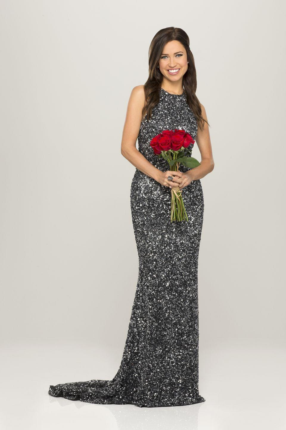 """<p>For a more glamorous look, throw on your favorite sparkly dress and grab a bouquet of red roses and you'll be transformed into the next star of <em>The Bachelorette.</em> </p><p><a class=""""link rapid-noclick-resp"""" href=""""https://www.amazon.com/Lvydec-Artificial-Flowers-Silk-Rose/dp/B07BK1GWNF?tag=syn-yahoo-20&ascsubtag=%5Bartid%7C10070.g.490%5Bsrc%7Cyahoo-us"""" rel=""""nofollow noopener"""" target=""""_blank"""" data-ylk=""""slk:SHOP ARTIFICIAL RED ROSES"""">SHOP ARTIFICIAL RED ROSES</a> </p>"""