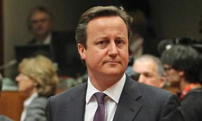 India Visit: David Cameron Leads Trade Mission
