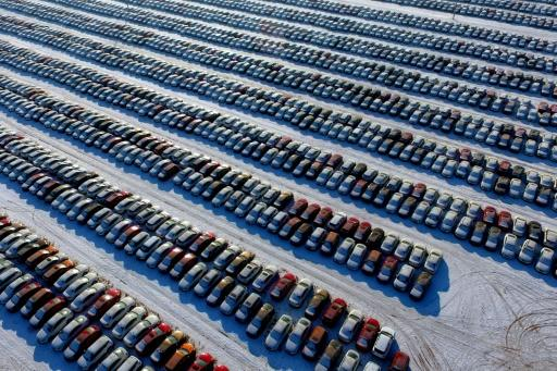 The tariffs cut comes after China earlier this year also announced plans to liberalise foreign ownership limits in the auto sector