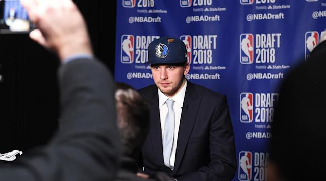 With the 2018 NBA draft behind us, The Crossover's Front Office provides an inside look at the night's major storylines and biggest surprises.