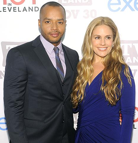 """CaCee Cobb on Pregnancy: I'm """"Over the Moon!"""""""
