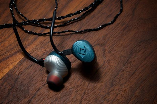 noble audio kaiser encore sage in ears