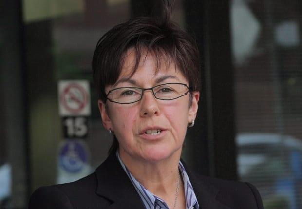 Senator Kim Pate is a longtime advocate for Canadians in prison, including Indigenous women.