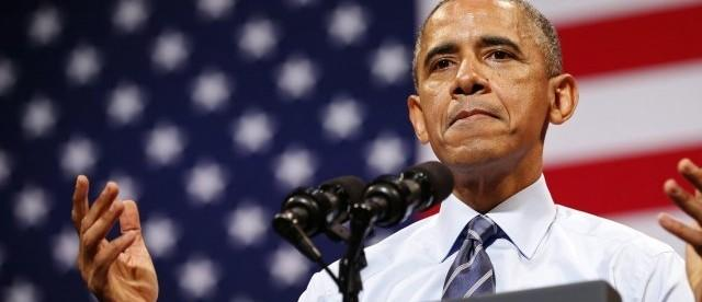 Poll: Muslims Show Massive Approval For Obama