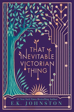 Picture of That Inevitable Victorian Thing Book