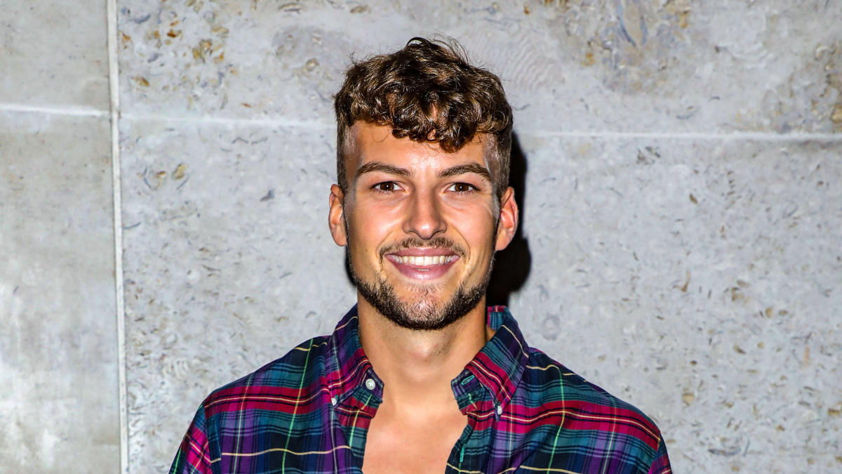 'Love Island' star Hugo Hammond says ITV didn't air scenes discussing his disability