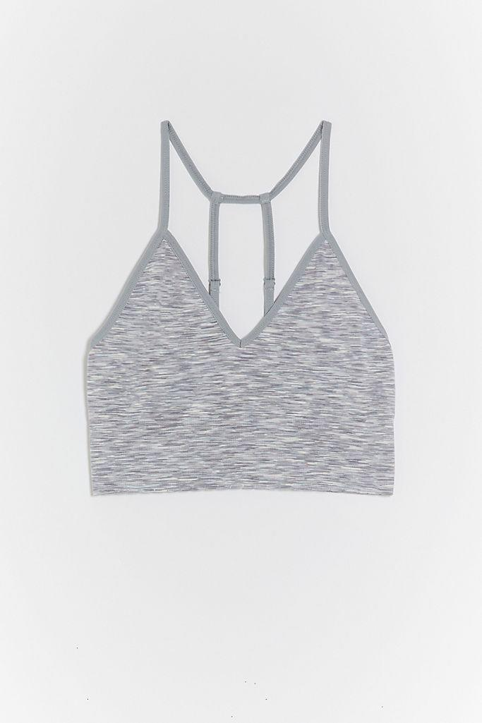 """<br><br><strong>Anthropologie</strong> Jenny Space-Dyed Seamless T-Back Bralette, $, available at <a href=""""https://go.skimresources.com/?id=30283X879131&url=https%3A%2F%2Ffave.co%2F31vdrPe"""" rel=""""nofollow noopener"""" target=""""_blank"""" data-ylk=""""slk:Anthropologie"""" class=""""link rapid-noclick-resp"""">Anthropologie</a>"""