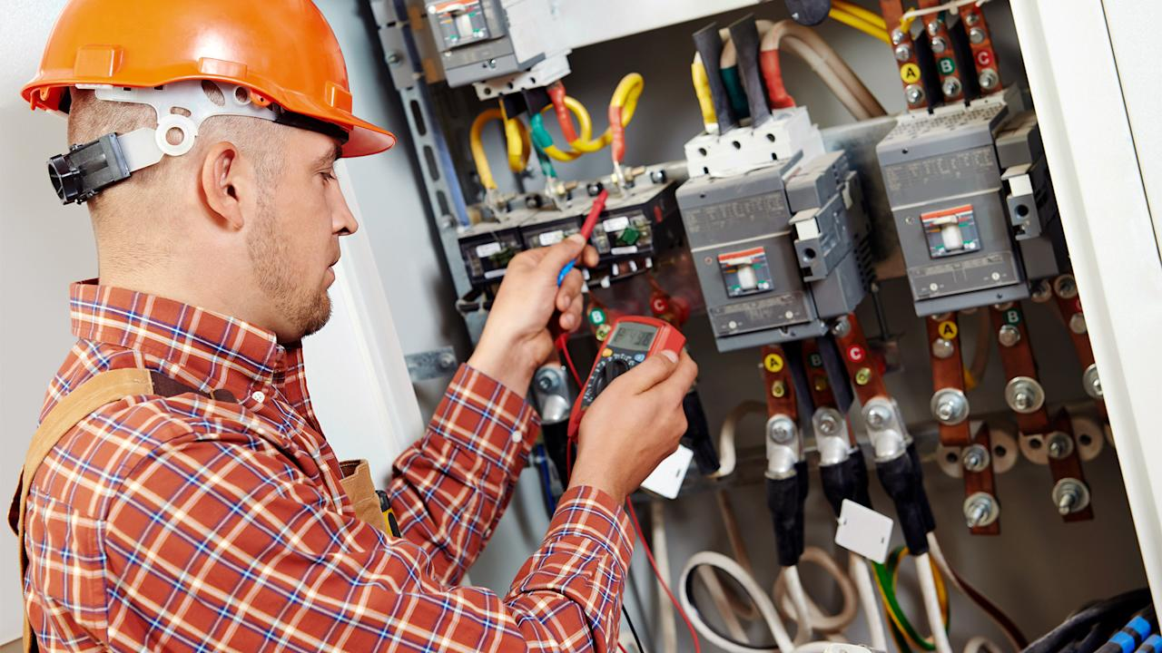 Best Jobs In Canada Without A Degree Electrical Wiring Salary Pstrongno 9 Strong Electrician