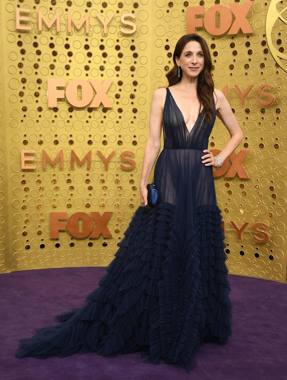 """<h1 class=""""title"""">Marin Hinkle</h1><cite class=""""credit"""">Photo: Getty Images</cite>"""