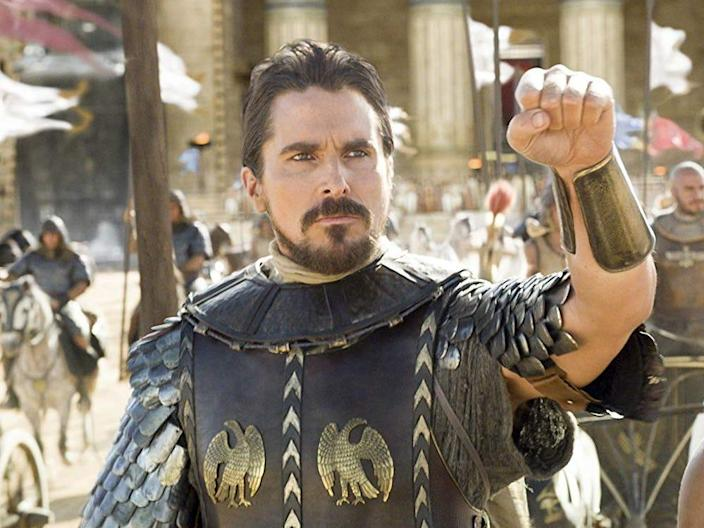 exodus gods and kings bale