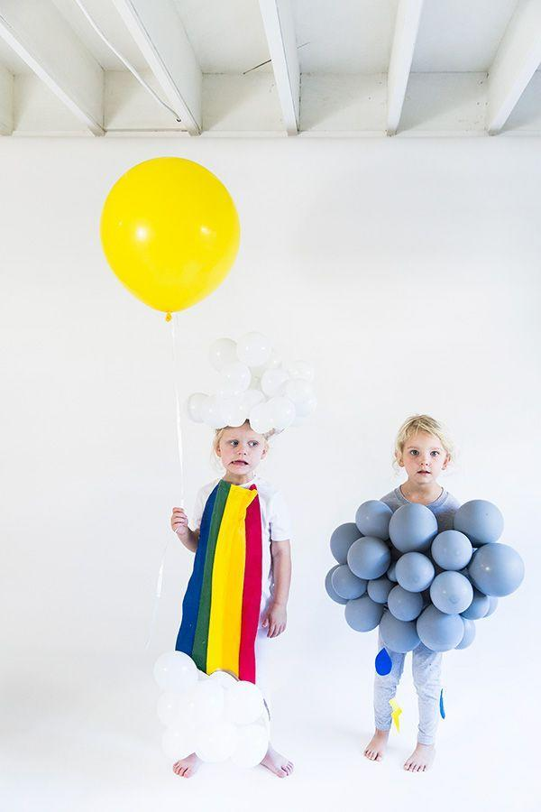 """<p>Rain or shine, no matter the weather, sisters stick together.</p><p><strong>Get the tutorial at <a href=""""http://sayyes.com/2017/10/rainbow-raincloud-halloween-costumes"""" rel=""""nofollow noopener"""" target=""""_blank"""" data-ylk=""""slk:Say Yes"""" class=""""link rapid-noclick-resp"""">Say Yes</a>.</strong></p><p><strong><a class=""""link rapid-noclick-resp"""" href=""""https://www.amazon.com/dp/B01EGRYY2W?tag=syn-yahoo-20&ascsubtag=%5Bartid%7C10050.g.21530121%5Bsrc%7Cyahoo-us"""" rel=""""nofollow noopener"""" target=""""_blank"""" data-ylk=""""slk:SHOP BALLOONS"""">SHOP BALLOONS</a></strong></p>"""