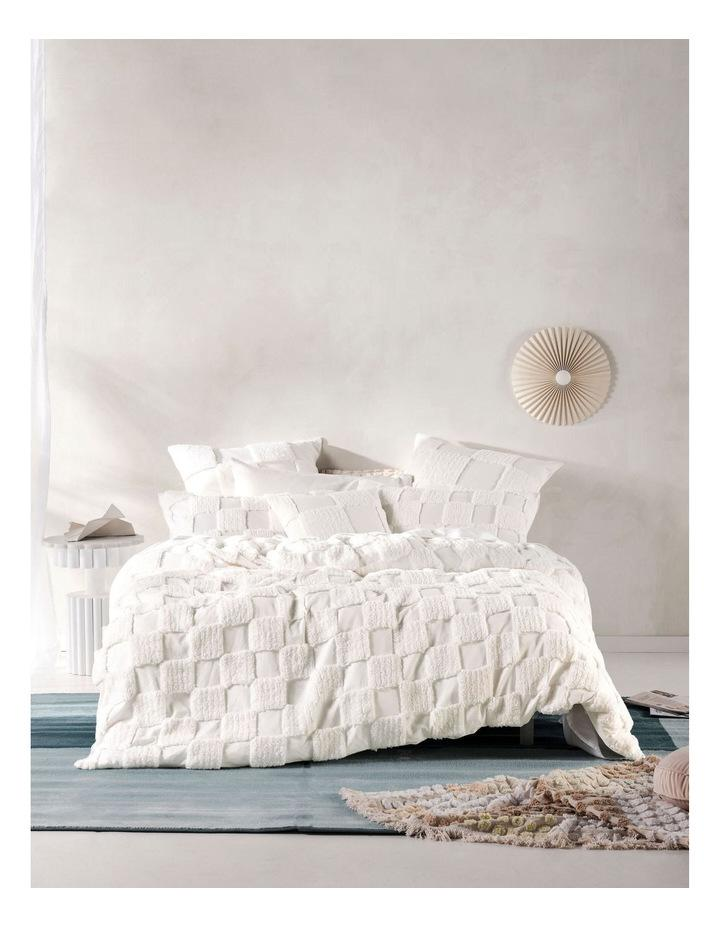 Memphis Quilt Cover Set from Myer.