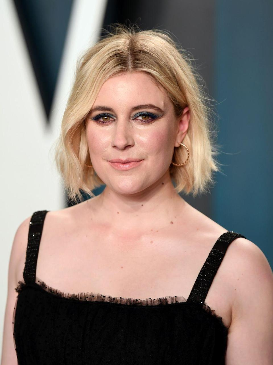 <p>Channeling tons of creative energy is very much Greta's ~thing~. She's known for directing tons of movie favs like <em>Lady Bird </em>and <em>Little Women. </em></p><p><strong>Birthday:</strong> August 4, 1983</p>