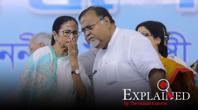 TMC's Partha Chatterjee summoned by CBI: Saradha scam's connection to Mamata's party