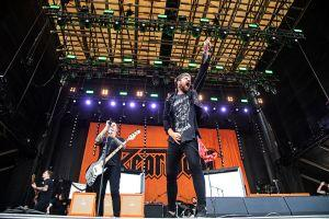 Beartooth at Louder Than Life