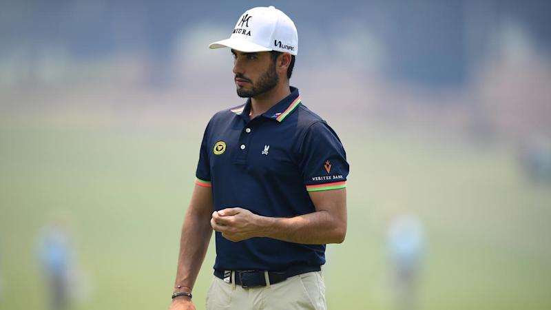 Abraham Ancer says his Australian Open win last year increased his confidence on the PGA Tour