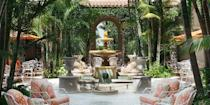 """<p>Palm Beach's <a href=""""https://go.redirectingat.com?id=74968X1596630&url=https%3A%2F%2Fwww.tripadvisor.com%2FHotel_Review-g34530-d87501-Reviews-The_Breakers-Palm_Beach_Florida.html&sref=https%3A%2F%2Fwww.redbookmag.com%2Fabout%2Fg34149750%2Fmost-historic-hotels%2F"""" rel=""""nofollow noopener"""" target=""""_blank"""" data-ylk=""""slk:Breakers"""" class=""""link rapid-noclick-resp"""">Breakers</a>, built by magnate Henry Morrison Flagler in 1896, attracted Astors and Vanderbilts. Today, the Italian Renaissance <span class=""""redactor-unlink"""">resort</span>, one of the country's <a href=""""https://www.bestproducts.com/fun-things-to-do/g3209/best-hotels-in-the-world/"""" rel=""""nofollow noopener"""" target=""""_blank"""" data-ylk=""""slk:top hotels"""" class=""""link rapid-noclick-resp"""">top hotels</a>, still attracts a moneyed crowd who appreciate the private beach, manicured gardens, and gourmet restaurants. </p>"""