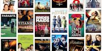 """<p>Usually, when you Google """"best movies to watch,"""" you either get a fancy list of intellectual Oscar-nominated films no one has ever heard of or a bunch of """"classic"""" movies from the '80s that everyone *pretends* to like, but no one actually does (sorry, not sorry). This story is not that. Full disclosure: I am not a professional movie critic, but I do <em>love</em> movies of all genres and I have a lot of very strong opinions on them.</p><p>So, if you're looking for some normal-person movie recs to help pass the time, check out my personal favorites—movies I firmly believe you should stream as soon as humanly possible. These are the best comedies, <a href=""""https://www.seventeen.com/celebrity/movies-tv/g31900332/best-chick-flicks-on-netflix/"""" rel=""""nofollow noopener"""" target=""""_blank"""" data-ylk=""""slk:chick flicks"""" class=""""link rapid-noclick-resp"""">chick flicks</a>, horror movies, <a href=""""https://www.seventeen.com/celebrity/movies-tv/g30753896/teen-romance-netflix-movies/"""" rel=""""nofollow noopener"""" target=""""_blank"""" data-ylk=""""slk:romance films"""" class=""""link rapid-noclick-resp"""">romance films</a>, dramas, <a href=""""https://www.seventeen.com/celebrity/movies-tv/g30753896/teen-romance-netflix-movies/"""" rel=""""nofollow noopener"""" target=""""_blank"""" data-ylk=""""slk:teen classics"""" class=""""link rapid-noclick-resp"""">teen classics</a>, biopics, and more to watch now (most of which are available on <a href=""""https://go.redirectingat.com?id=74968X1596630&url=https%3A%2F%2Fwww.hulu.com%2Fwelcome&sref=https%3A%2F%2Fwww.seventeen.com%2Fcelebrity%2Fmovies-tv%2Fg31918311%2Fmovies-to-watch%2F"""" rel=""""nofollow noopener"""" target=""""_blank"""" data-ylk=""""slk:Hulu"""" class=""""link rapid-noclick-resp"""">Hulu</a>, Netflix, <a href=""""https://go.redirectingat.com?id=74968X1596630&url=https%3A%2F%2Fwww.peacocktv.com%2F&sref=https%3A%2F%2Fwww.seventeen.com%2Fcelebrity%2Fmovies-tv%2Fg31918311%2Fmovies-to-watch%2F"""" rel=""""nofollow noopener"""" target=""""_blank"""" data-ylk=""""slk:Peacock"""" class=""""link rapid-noclick-resp"""">Peacock</a>, or <a href=""""ht"""