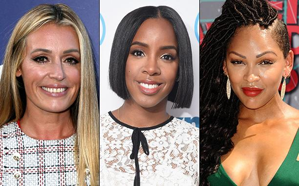 Lifetime continues hot streak with Kelly Rowland, Meagan Good rom-com