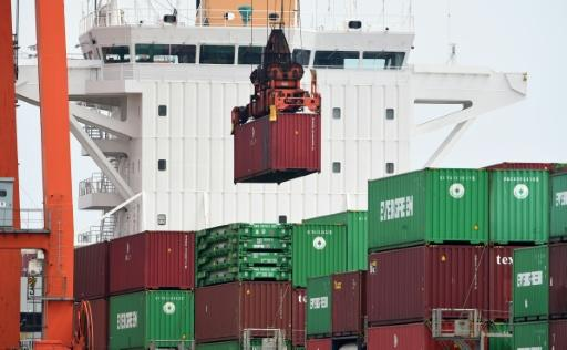 Japan exports, imports surge in sign of renewed vigor