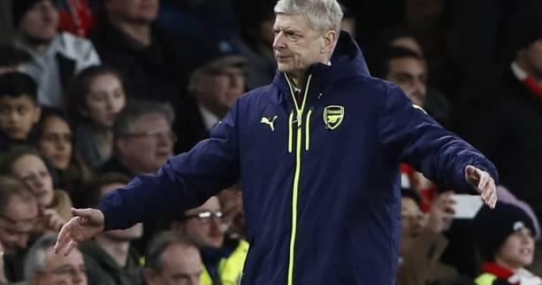Foot - ANG - Arsenal - Arsène Wenger : «Je traverse ma pire période en 20 ans»