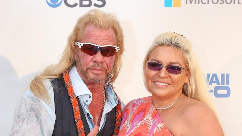Beth Chapman's Family and Friends Pay Tribute to Reality Star