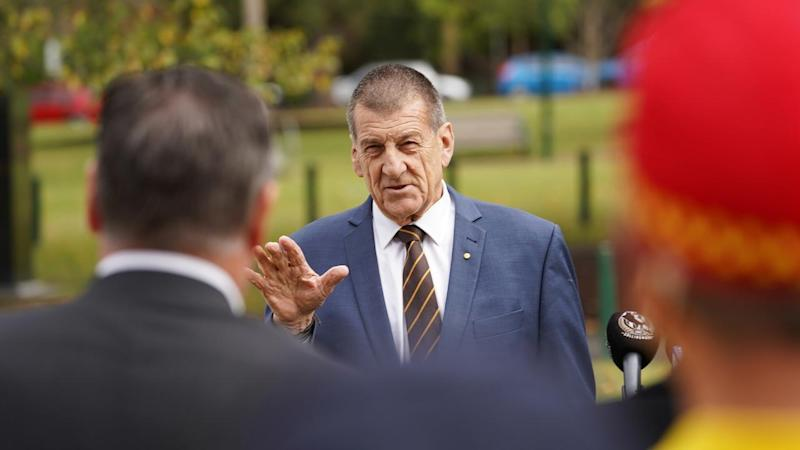 Hawthorn president Jeff Kennett expects the AFL to release a full fixture before the season starts