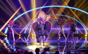 The Masked Singer Recap Season 3 Episode 9