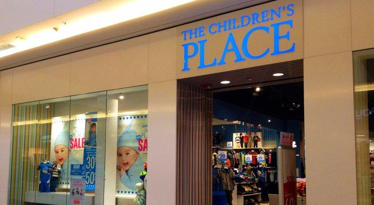 20 Short-Squeeze Stocks: The Children's Place (PLCE)