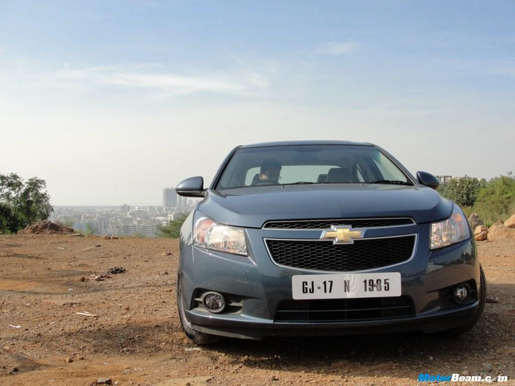 The Cruze is the most powerful vehicle in its segment, producing 148 BHP and 327 Nm from its 2.0-litre engine. A more powerful version of the Cruze is scheduled for launch next month.