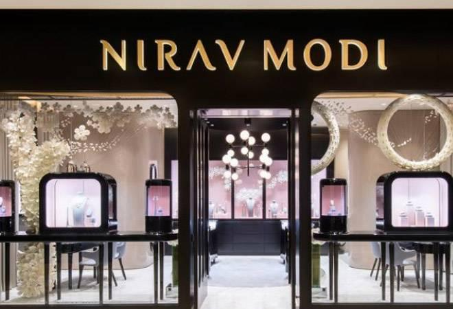 The gold was stocked for sale through Nirav Modi's retail outlets abroad  but as soon as Nehal realised that the probe agencies would try to stop  the shifting of the jewellery from Dubai, he moved it to a safer  location.