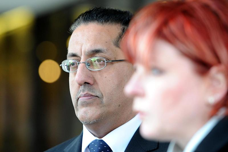 Nazir Afzal was previously Chief Crown Prosecutor for CPS North West (PA Archive/PA Images)