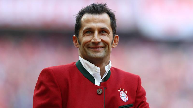 Bayern literally shot Arsenal out of the stadium - Salihamidzic