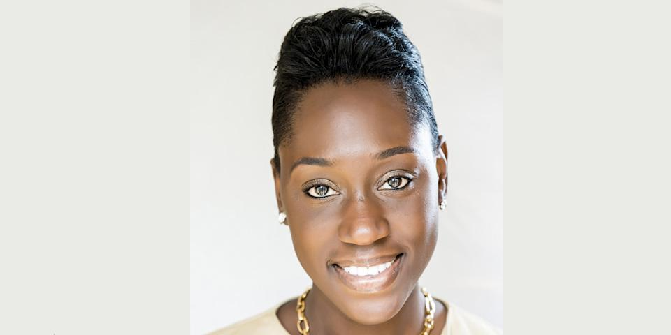 Nadine Dyer, Respect and Inclusion Manager, Deloitte