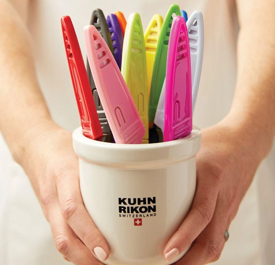 "Reis said that Swiss knife manufacturer Kuhn Rinkon makes a<a href=""https://amzn.to/3nu5DH6"" target=""_blank"" rel=""noopener noreferrer""> $12 paring knife</a> that's perfect for any number of bar tasks, including trimming lime peels for garnishes.<br /><br /><strong><a href=""https://amzn.to/3nu5DH6"" target=""_blank"" rel=""noopener noreferrer"">Get the Kuhn Rinkon knife for $12</a></strong>"