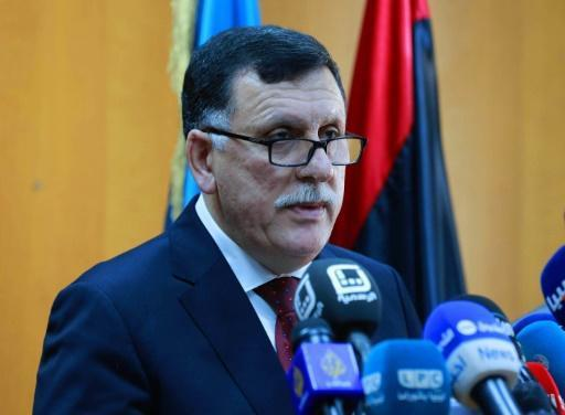 Tripoli authorities cede power to Libyan unity government: statement
