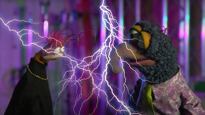 The Muppets Halloween special will air on Disney Plus this fall.