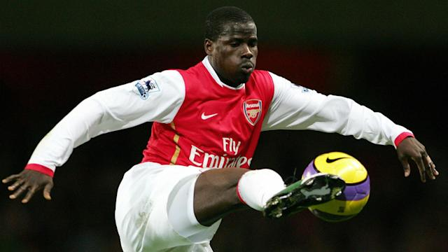The Ivory Coast star played for Arsenal between 2005 and 2011 and he took home a seven-digit sum every year during his stay