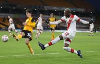 FA Cup - Fifth Round - Wolverhampton Wanderers v Southampton