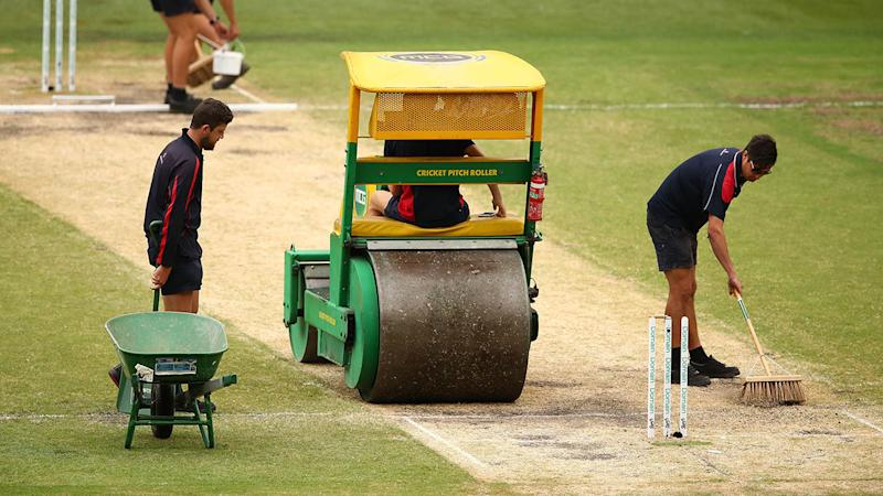 MCG Boxing Day Test pitch rated 'average' by ICC