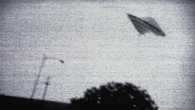UFOs Exist, Say 36 Percent in National Geographic Survey