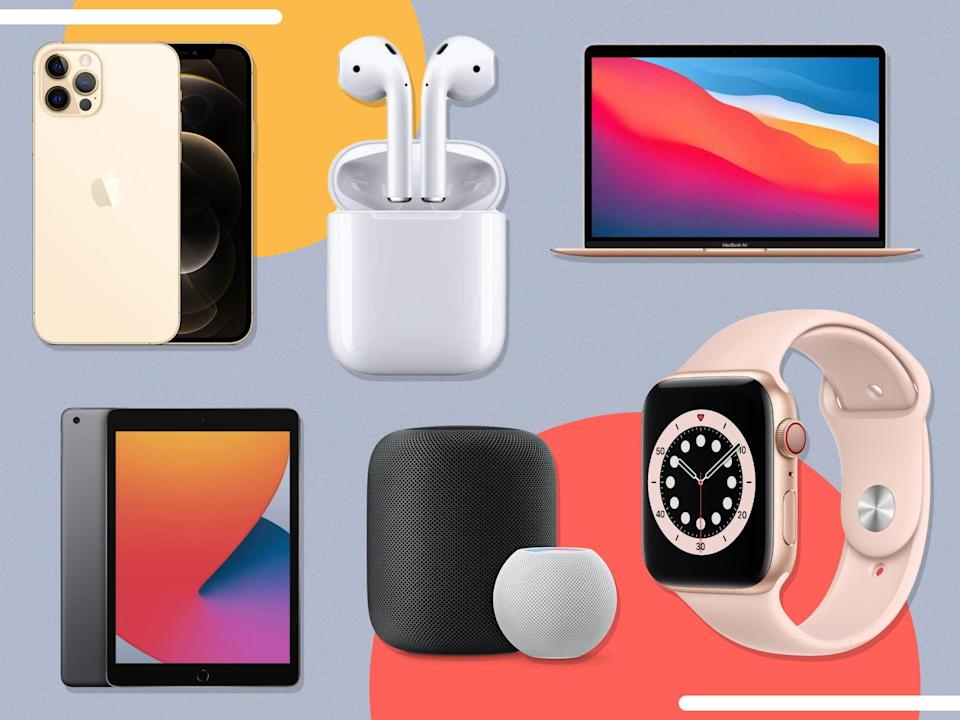 You've still got 24 hours to save on Apple's most popular products (The Independent)