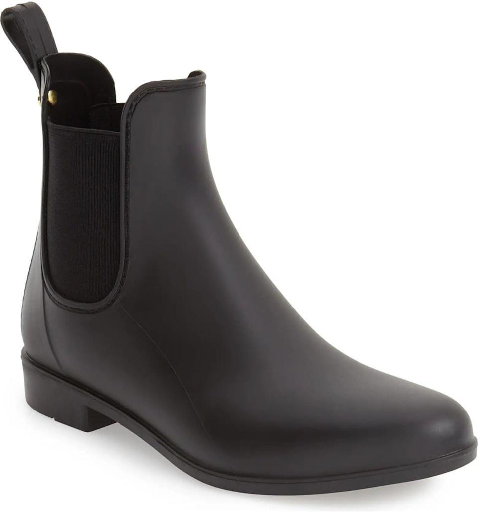 <p>Take on the world in this <span>Sam Edelman Tinsley Waterproof Rain Boot</span> ($38, originally $55).</p>